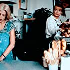 Tori Spelling and Susan Blakely in Co-ed Call Girl (1996)