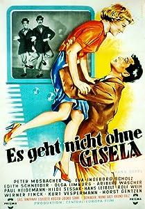 Es geht nicht ohne Gisela none