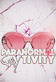 Primary photo for Paranormal Gaytivity