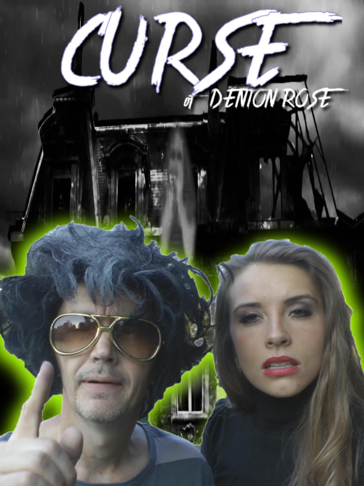 The Curse of Denton Rose hd on soap2day
