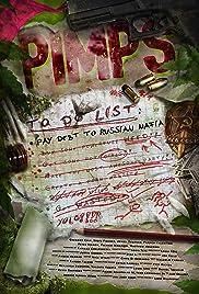 Pimps Poster