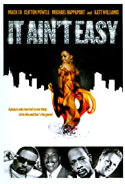 It Ain't Easy Poster