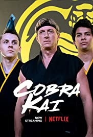 Cobra Kai – Dublado