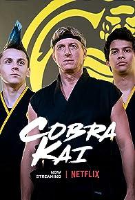Primary photo for Cobra Kai