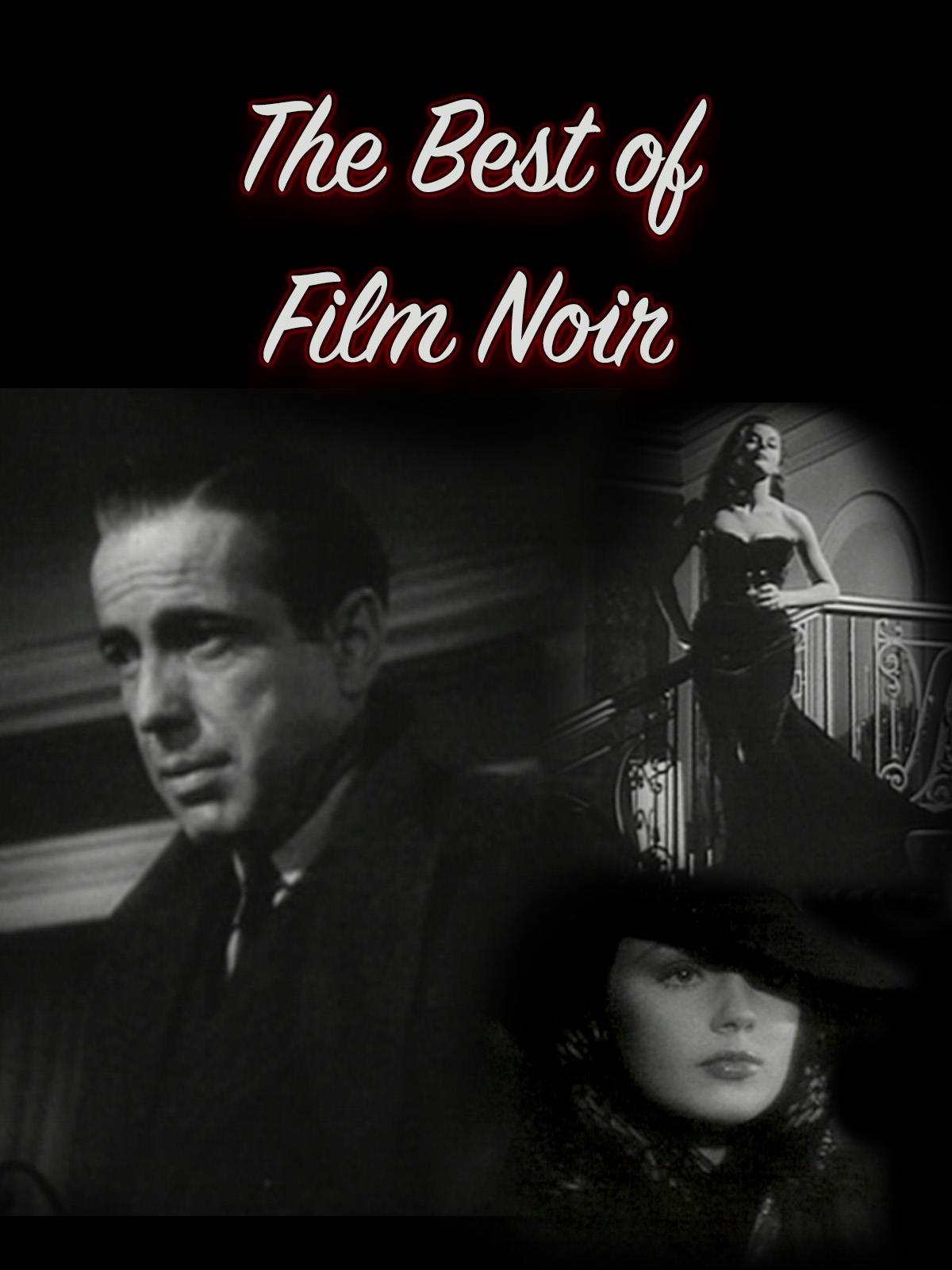 The Best of Film Noir on FREECABLE TV