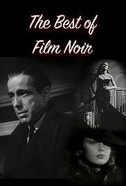 The Best of Film Noir Poster