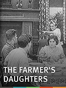Ready full movie hd free download The Farmer's Daughters by [Quad]