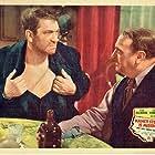Granville Bates and Victor McLaglen in Nancy Steele Is Missing! (1937)