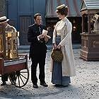 Jonny Harris and Clare McConnell in Murdoch Mysteries (2008)