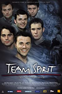 Website downloading movies Team Spirit [720x480]