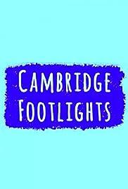 Cambridge Footlights Revue Poster