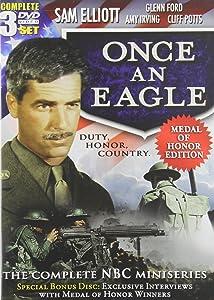 Once an Eagle USA