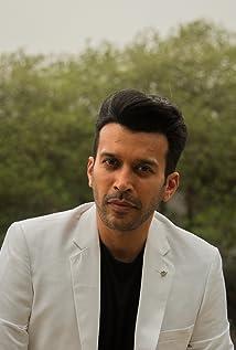 Anjum Sharma Picture