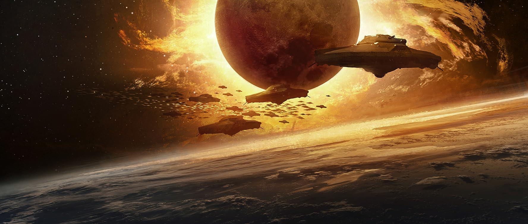 Invazia - Iron Sky (2012) Online Subtitrat in Romana