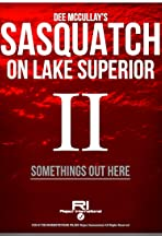 Sasquatch on Lake Superior II