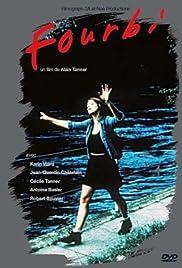 Fourbi Poster