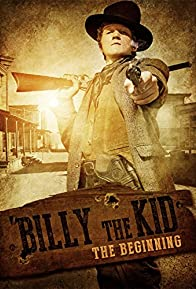Primary photo for Billy the Kid: The Beginning