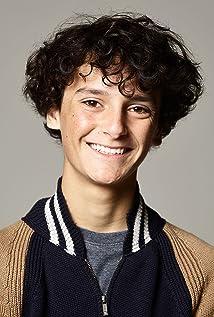 Nicolas Cantu Picture
