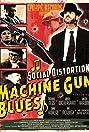 Social Distortion: Machine Gun Blues (2011) Poster