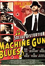 Social Distortion: Machine Gun Blues