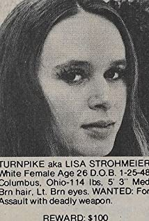 Tara Strohmeier Picture