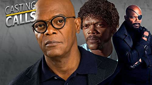 Which Roles Did Samuel L. Jackson Turn Down?