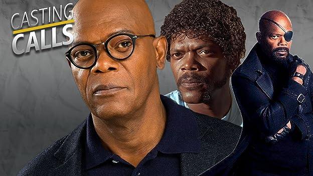 Samuel L  Jackson - IMDb