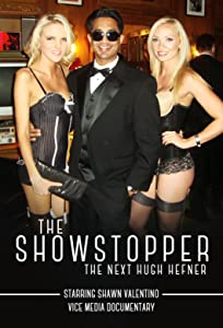 Movies videos download The Showstopper: The Next Hugh Hefner by none [mpeg]