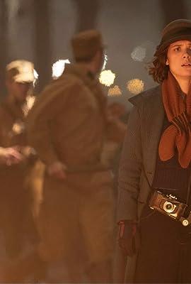 'Babylon Berlin': Hit German Drama Releases First Look at Season 4 (Exclusive)
