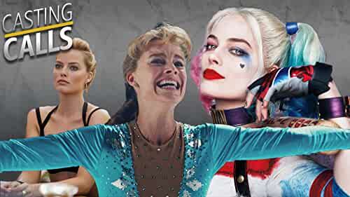 Which Roles Did Margot Robbie Turn Down?