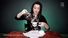 Semana 82 La taza de té espeluznante