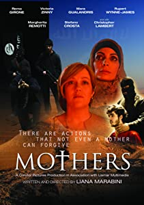 Divx movie downloads free Mothers, Sergio Leone, Mara Gualandris [1080p] [WEBRip] [360x640]