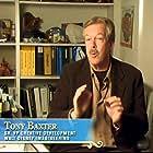 Tony Baxter