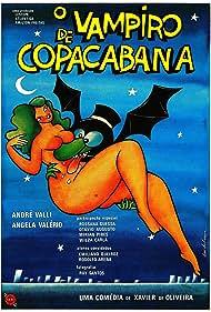 O Vampiro de Copacabana (1976)