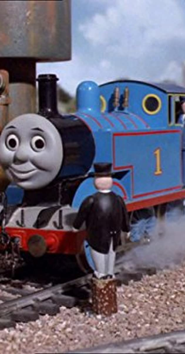 quotthomas the tank engine amp friendsquot thomas and the