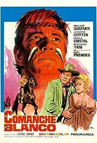 Comanche blanco (1968) Poster - Movie Forum, Cast, Reviews