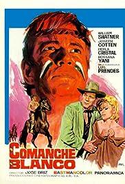 Watch Full HD Movie White Comanche (1968)