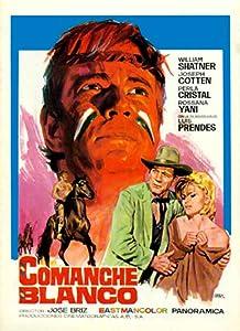 Topp bittorrent filmnedlastinger White Comanche [FullHD] [Mpeg] [4K]