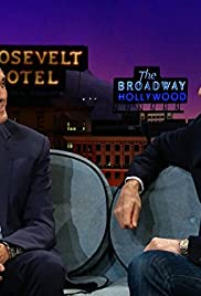 Hank Azaria/Kyle MacLachlan/George Ezra Poster