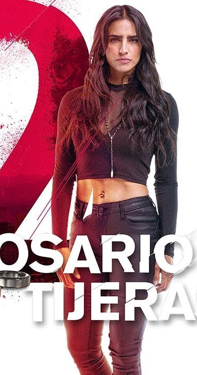 descarga gratis la Temporada 1 de Rosario Tijeras 2 o transmite Capitulo episodios completos en HD 720p 1080p con torrent