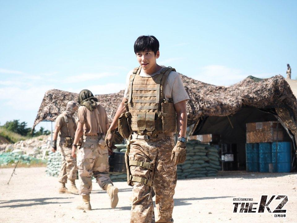 The K2 (TV Series 2016) - Photo Gallery - IMDb
