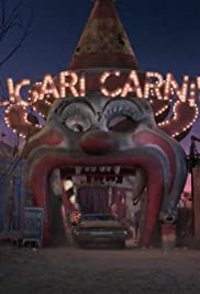 The Carnivorous Carnival: Part One Poster