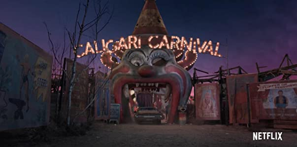 You torrent movie downloads The Carnivorous Carnival: Part One by none [720x320]