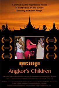 Angkor's Children
