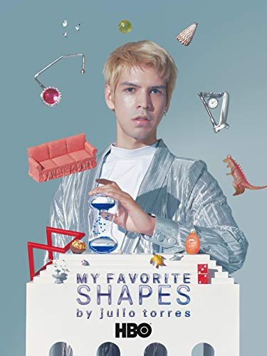 My Favorite Shapes by Julio Torres (2019)