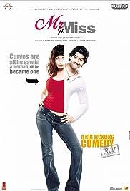 Mr Ya Miss Poster