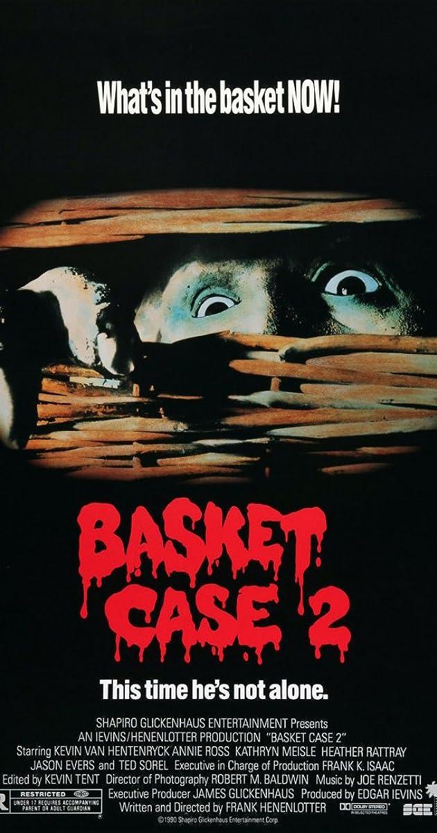 Subtitle of Basket Case 2