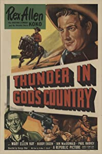 ipad for downloading movies Thunder in God's Country [[480x854]