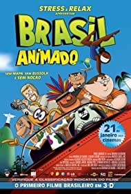 Brasil Animado (2011)