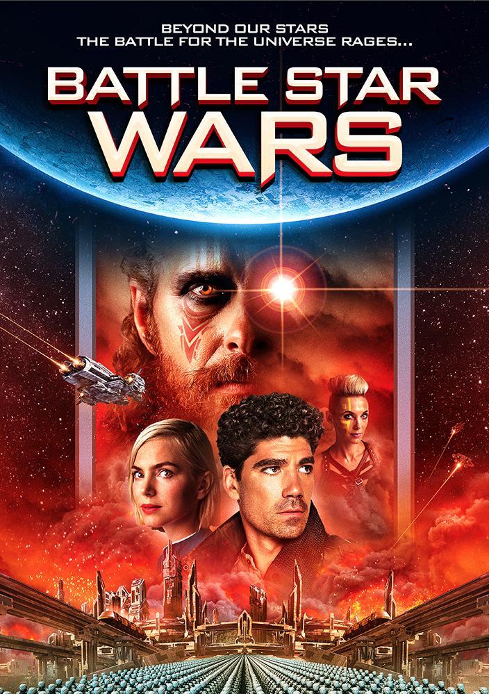 Battle Star Wars 2020 English Full Movie 300MB WEBRip ESub Download